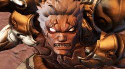 Una data ufficiale per Asura's Wrath!