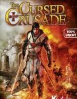 Nuovo trailer per The Cursed Crusade e rinvio