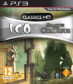 Ico e Shadow Of the Colossus in arrivo sul PSN…