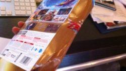 Le immagini dell'Unboxing di Zelda: Skyward Sword