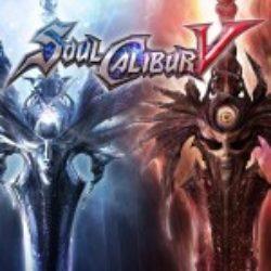 Soul Calibur V: Rivelati i Packshot