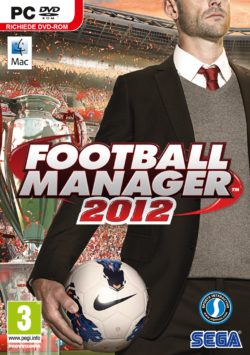 Football Manager 2012: Allenatori in 3D!