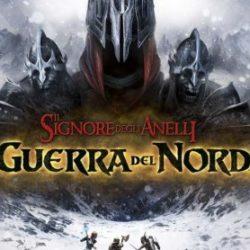 2 nuovi video per Il Signore degli Anelli – La Guerra del Nord!