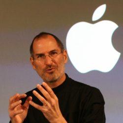Goodbye Steve…