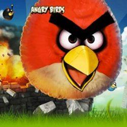 Angry Birds sarà un film!