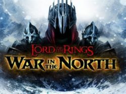 Lord of the Rings: La Guerra del Nord – Trailer Razze –