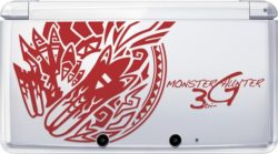 Vendite record per Monster Hunter 3G in Giappone!
