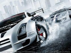 Ridge Racer: Unbounded – Nuovi Screenshots