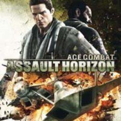 Ace Combat: Assault Horizon – La Recensione