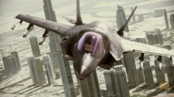 Ace Combat: Assault Horizon – 4° DLC disponibile