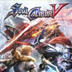 Soul Calibur V: Nuovo Trailer