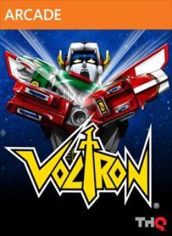 Voltron: Defender of the Universe – Disponibile per Xbox e PS3!