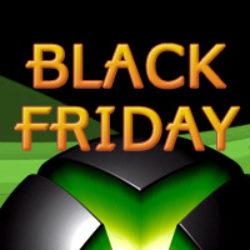 Aggiornamento Xbox Live – Black Friday
