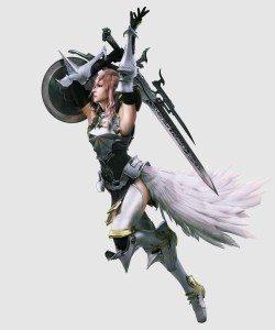 Alcune nuove features di Final Fantasy XIII-2 mostrate in immagini!