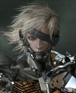 Metal Gear Rising: Revengeance giocabile all'E3!