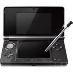 3DS, aggiornamento firmware slittato a Dicembre
