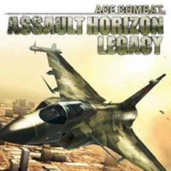 Ace Combat: Assault Horizon – Legacy disponibile per 3Ds
