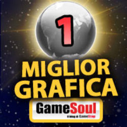Miglior Grafica – GameSoul Awards