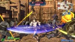 Annunciato Dynasty Warriors NEXT per PSVita!