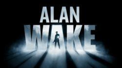 Alan Wake in arrivo su PC a Febbraio