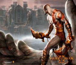 God of War 4? (Rumors)