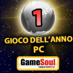 Gioco dell'anno: PC – GameSoul Awards 2011
