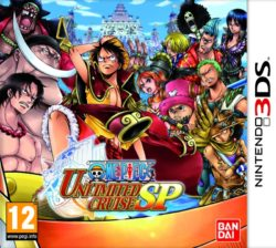 "Bundle ""One Piece"" in arrivo per Nintendo 3Ds"