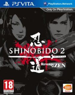 Nuovo trailer per Shinobido 2: Revenge of Zen
