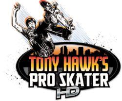 Il primo trailer di Tony Hawk HD