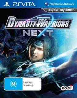 Nuovi screenshot per Dynasty Warriors Next!