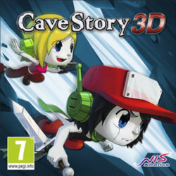 Cave Story 3D – La Recensione
