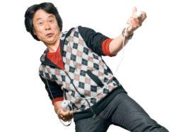 """Miyamoto elogia Angry Birds """"sembra un videogioco tradizionale"""""""
