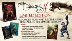 The Darkness II Limited Edition