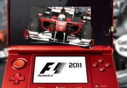 F1 2011 3DS – La Recensione