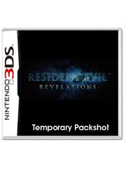 Resident Evil: Revelations – Demo 3Ds disponibile domani!