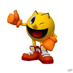 Pac-Man Party 3Ds finalmente disponibile!