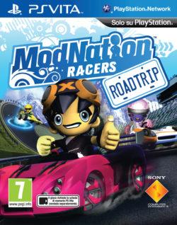 ModNation Racers: Road Trip – La Recensione