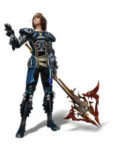 Nuovi DLC per Final Fantasy XIII-2