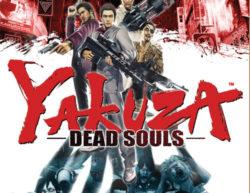 Yakuza: Dead Souls – Limited Edition