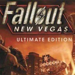 Fallout New Vegas: Ultimate Edition disponibile!