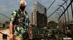 Max Payne 3: Screenshots dalla versione PC