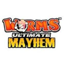 Worms Ultimate Mayhem in arrivo sul PSN!