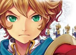 Little King's Story si mostra in video