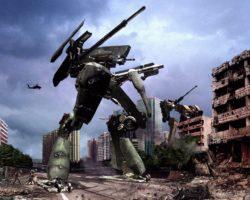 Annunciata una Limited Edition per Steel Battalion!