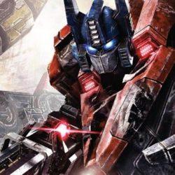 Transformers – La Caduta di Cybertron: Coppia di trailer!