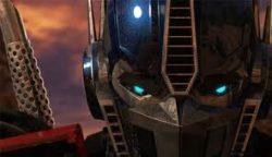 Activision e Hasbro annunciano Transformers Prime