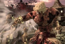 Asura's Wrath: DLC Trailer!