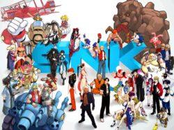 Neo Geo X annunciato ufficialmente!