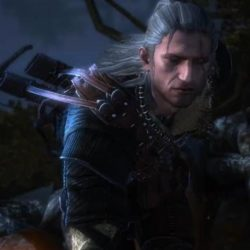 Making of per The Witcher 2:Enhanced Edition