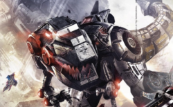 Transformers: Fall of Cybertron – Grimlock Trailer